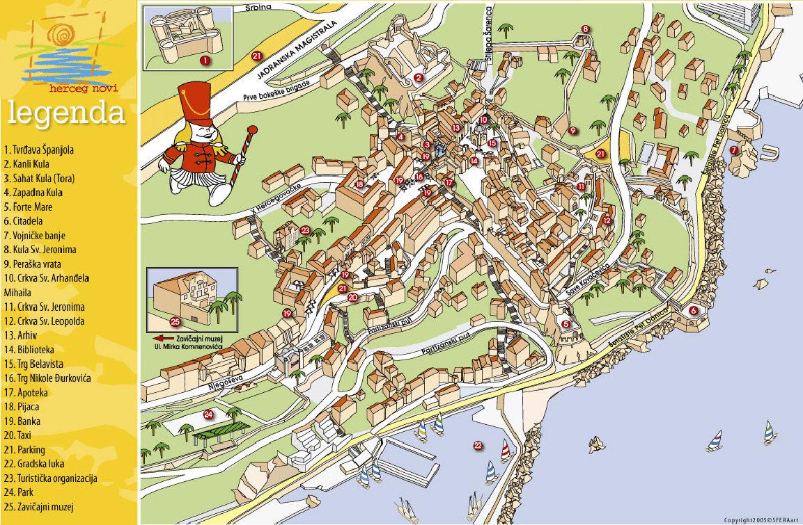 Diario De Un Viaje A Los Balcanes 2011 Mapas Abierto Por