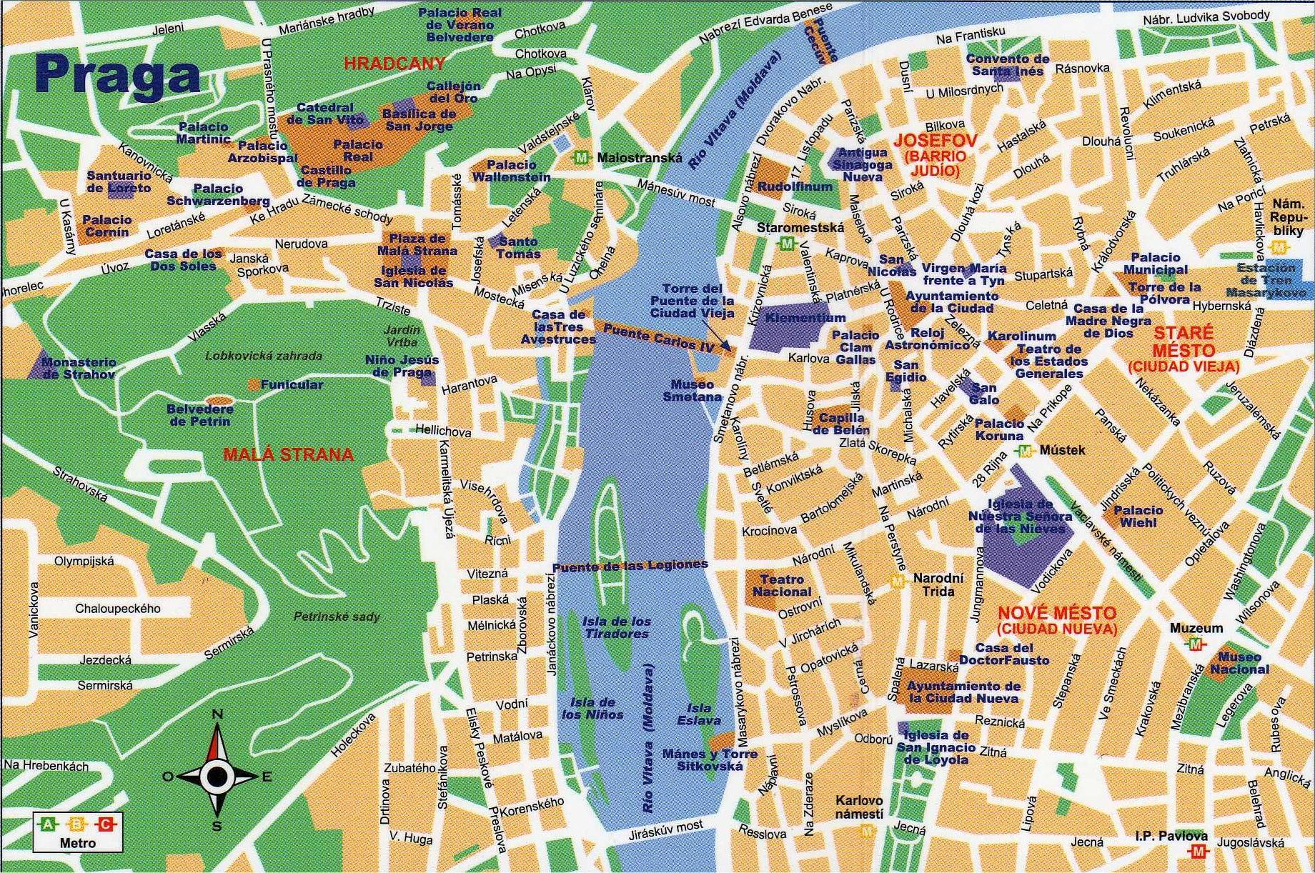 Mapa Turistico Budapest Pdf.Diario De Un Viaje En Interrail 2006 Mapas Abierto Por